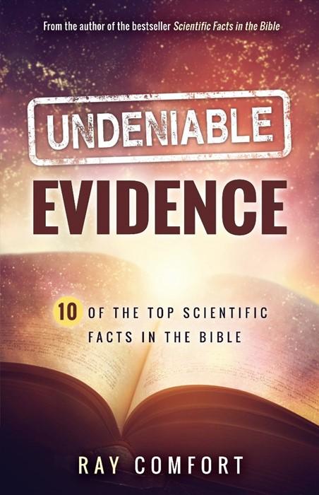 Undeniable Evidence (Paperback)