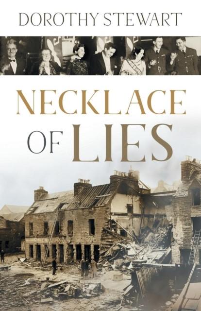 Necklace of Lies (Paperback)
