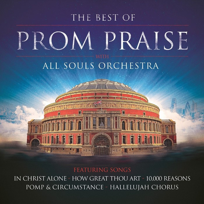 Best of Prom Praise CD (CD-Audio)