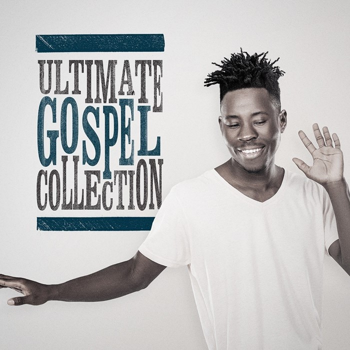 Ultimate Gospel Collection CD (CD-Audio)