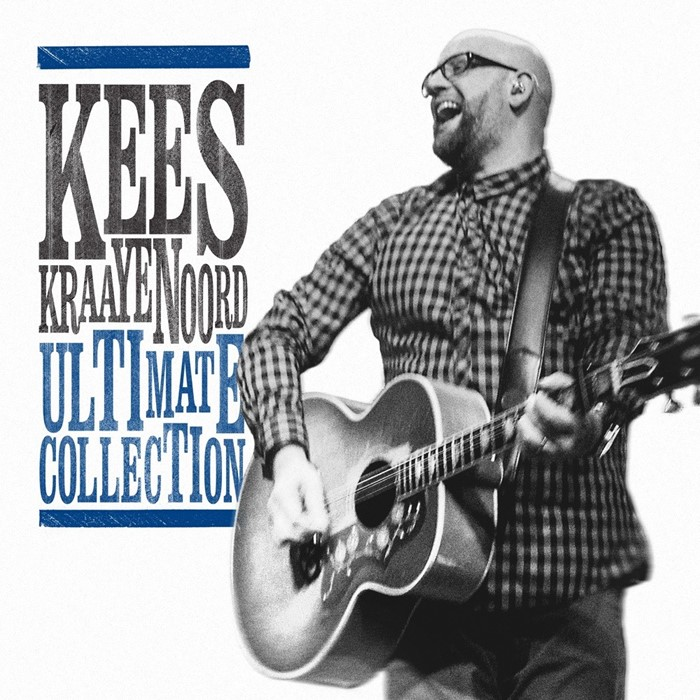 Kees Kraayenoord Ultimate Collection CD (CD-Audio)