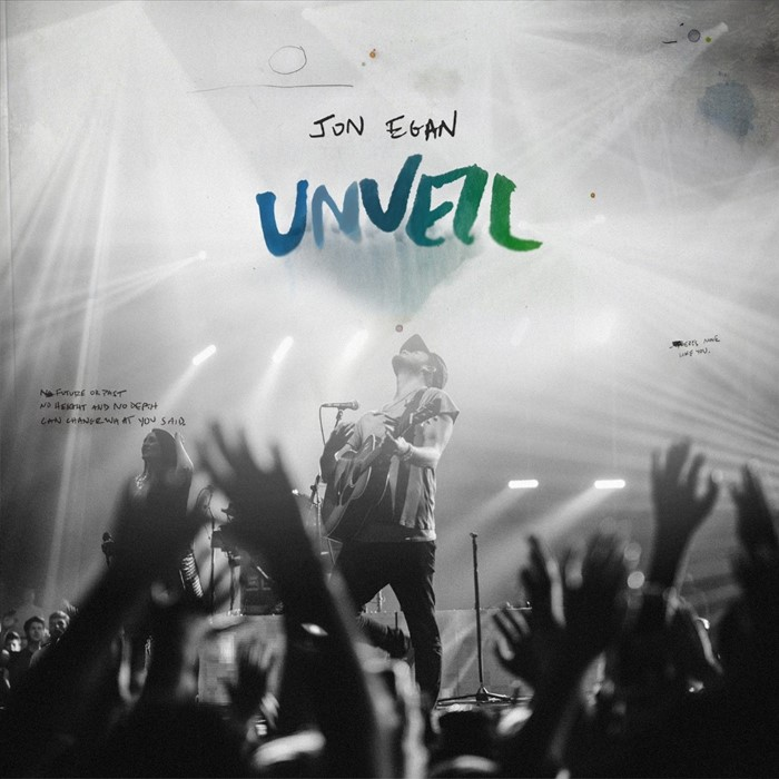 Unveil (Live) CD (CD-Audio)