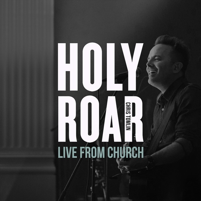 Holy Roar: Live from Church CD (CD-Audio)