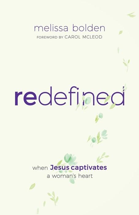 Redefined (Paperback)