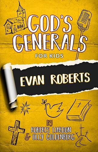 God's Generals for Kids, Volume 5 (Paperback)