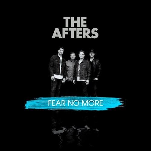 Fear No More CD (CD-Audio)