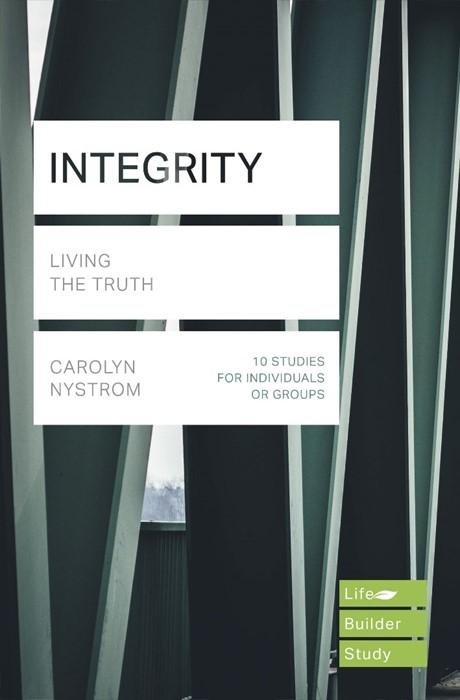 LifeBuilder: Integrity (Paperback)