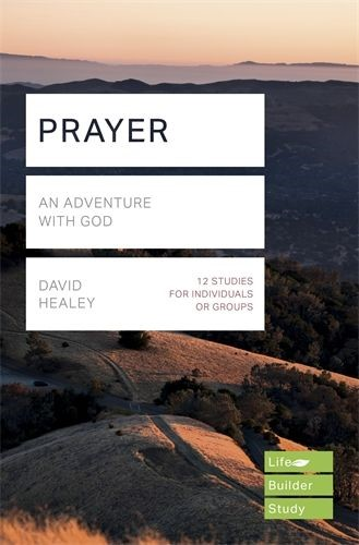 LifeBuilder: Prayer (Paperback)