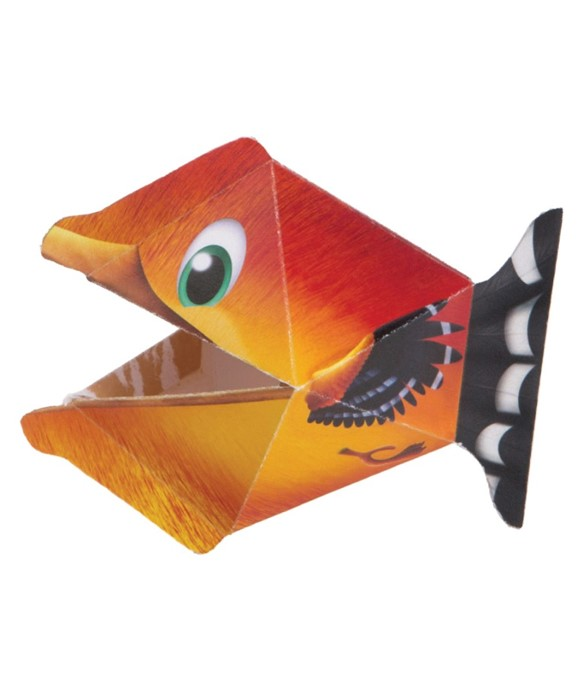 Hungry Hoopoe (Pack of 10) (General Merchandise)