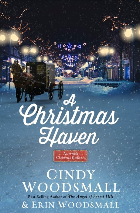 Christmas Haven, A (Hard Cover)