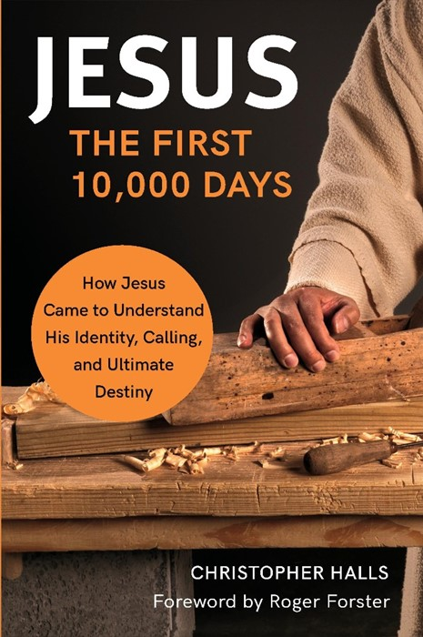 Jesus: The First 10,000 Days (Paperback)