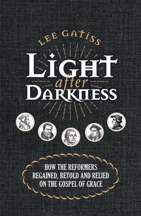 Light after Darkness (Paperback)
