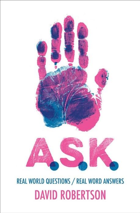 A.S.K. (Paperback)