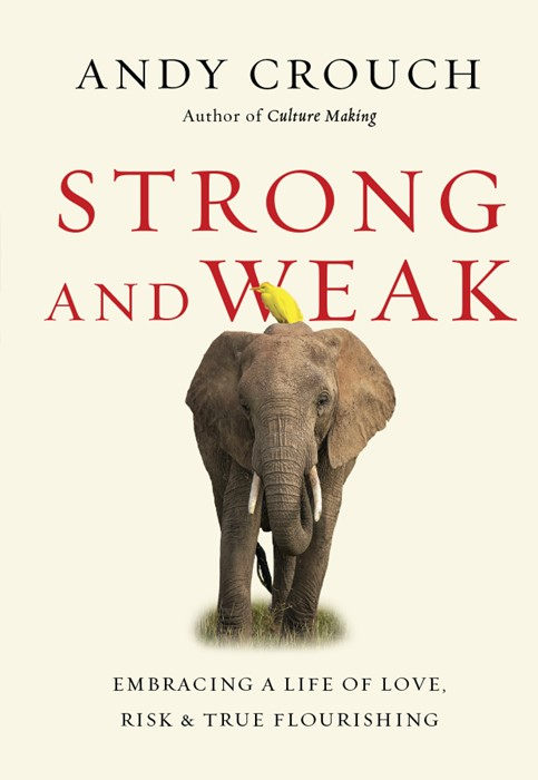 Strong and Weak (Hard Cover)