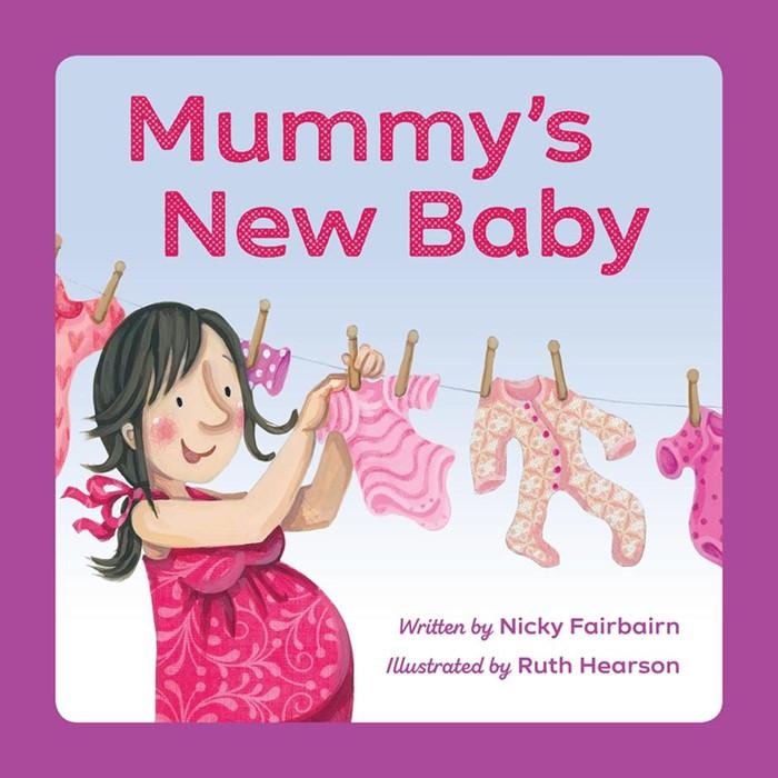 Mummy's New Baby (Paperback)