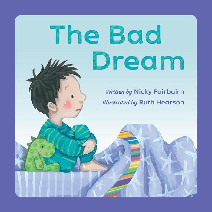 The Bad Dream (Paperback)
