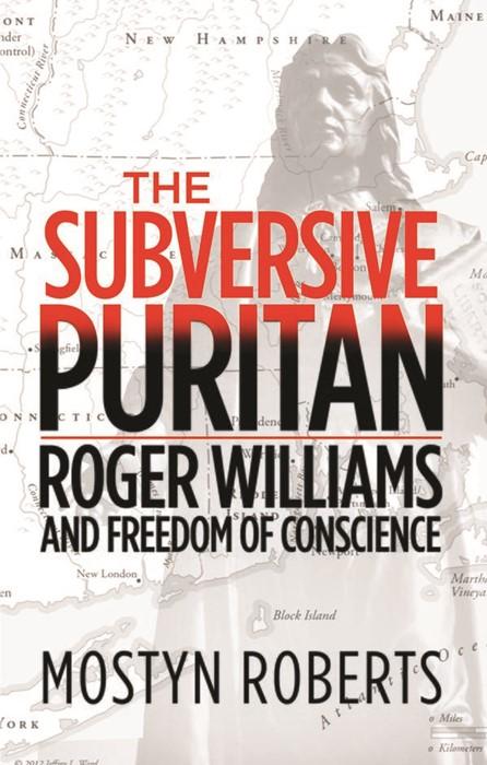 The Subversive Puritan (Paperback)