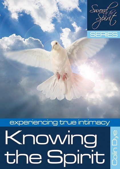 Knowing the Spirit (Paperback)