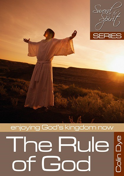 The Rule of God (Paperback)