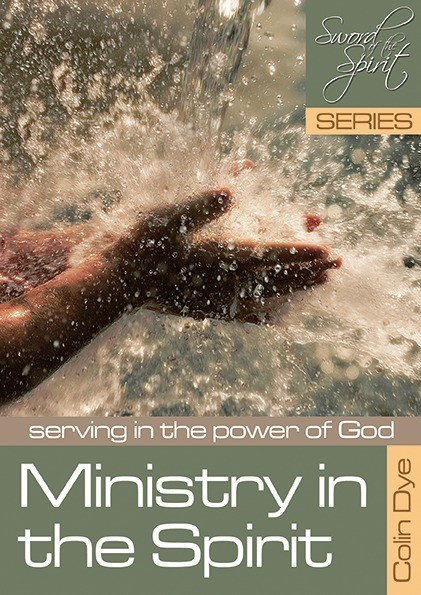 Ministry in the Spirit (Paperback)