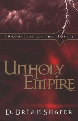Unholy Empire (Paperback)