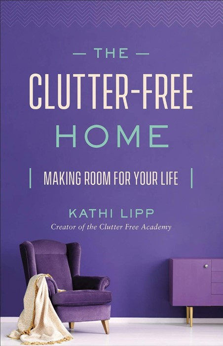 The Clutter-Free Home (Paperback)