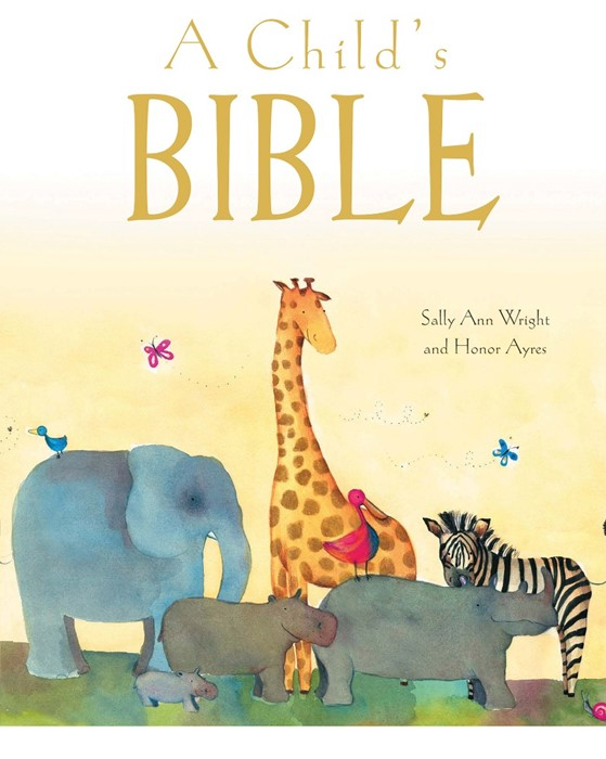 Child's Bible, A (Hard Cover)