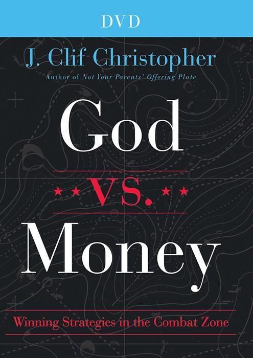 God vs. Money DVD (DVD)