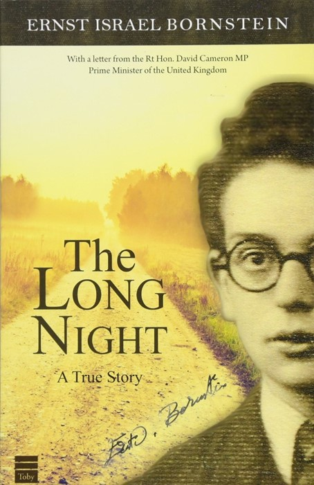 The Long Night (Paperback)