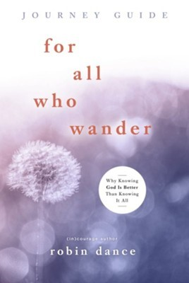For All Who Wander Journey Guide (Paperback)