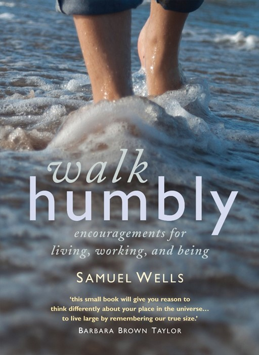 Walk Humbly (Hard Cover)