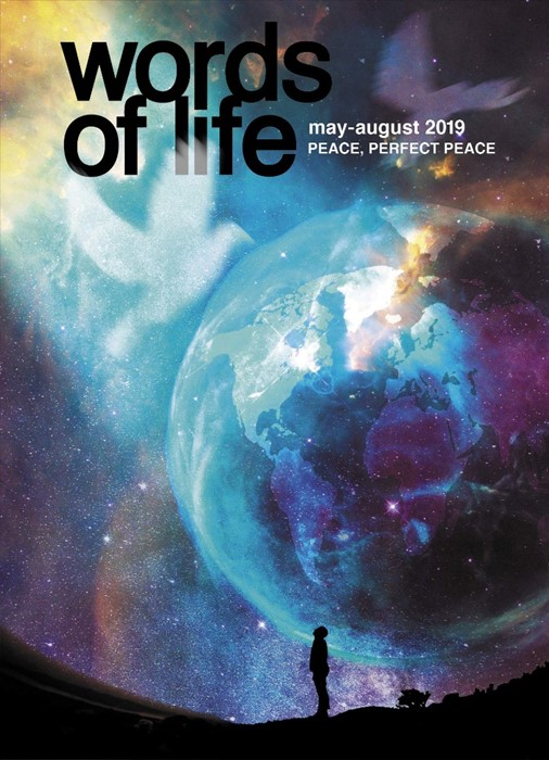 Words of Life May-August 2019 (Paperback)