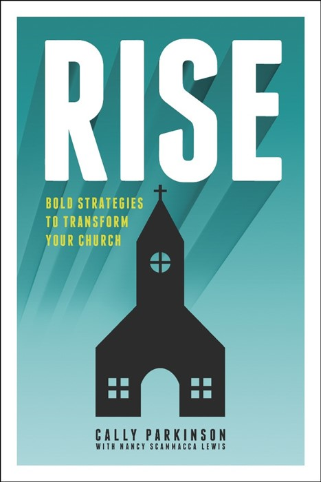 Rise (Paper Back)