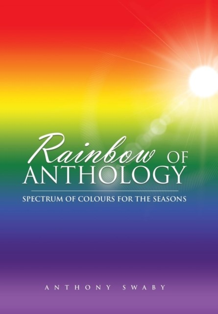 Rainbow of Anthology (Hard Cover)