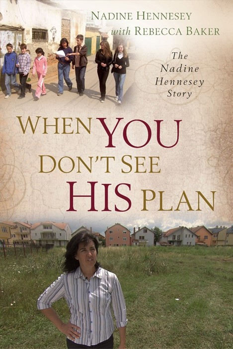 When You Don't See His Plan (Paperback)