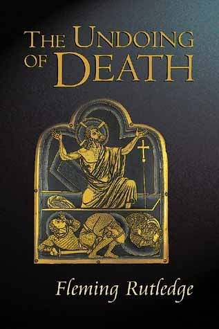 The Undoing of Death (Paperback)