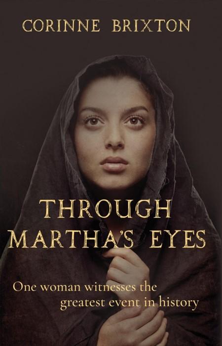 Through Martha's Eyes (Paperback)