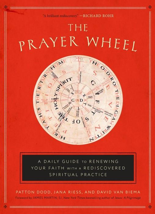 The Prayer Wheel (Hard Cover)