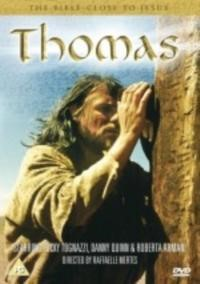 Thomas DVD (DVD)