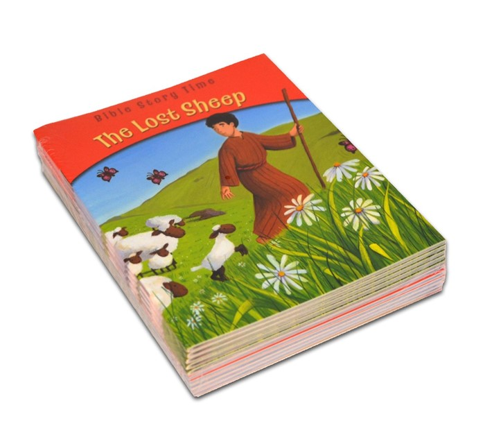 Lost Sheep, The (pack of 10) (Multiple Copy Pack)