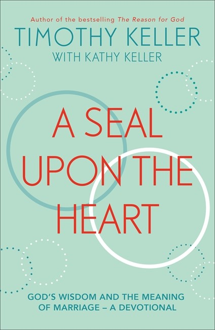 Seal Upon the Heart, A (Hard Cover)