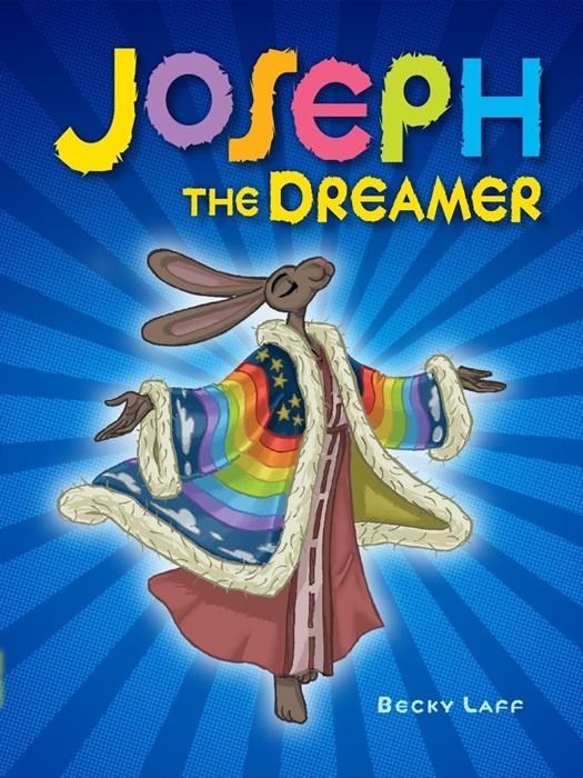 Joseph the Dreamer (Paperback)