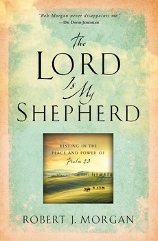 The Lord Is My Shepherd (Paperback)