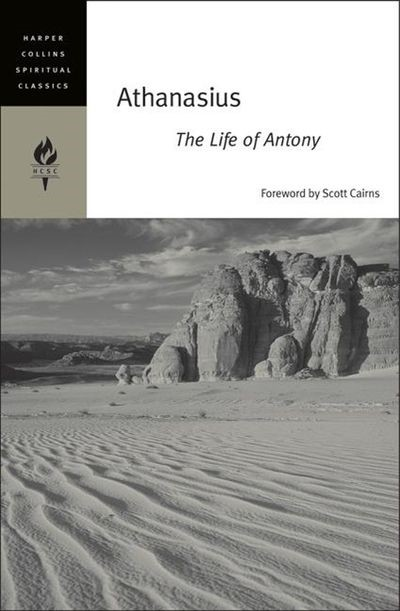 Athanasius (Paperback)