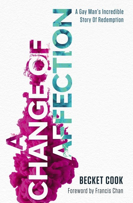Change of Affection, A (Paperback)
