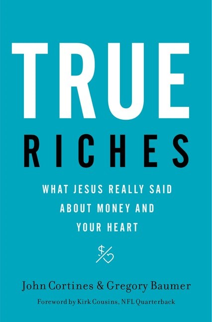 True Riches (Hard Cover)