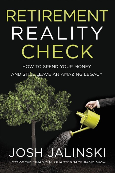 Retirement Reality Check (Paperback)