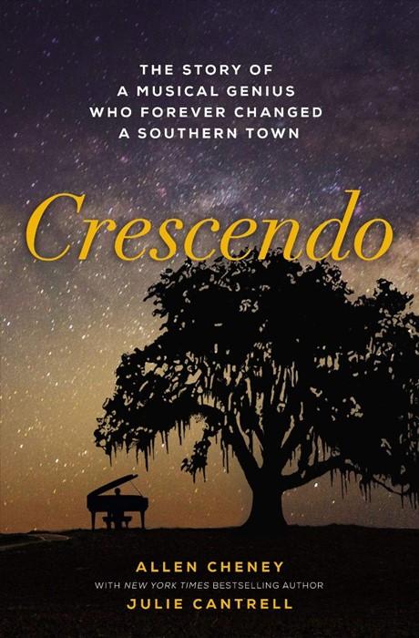 Crescendo (Paperback)