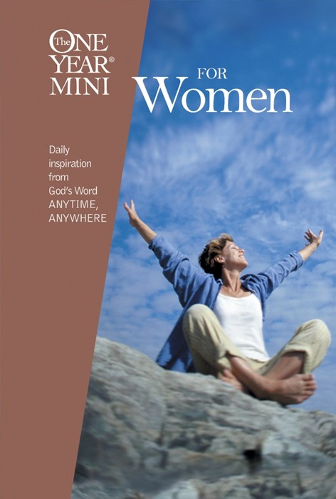 The One Year Mini For Women HB (Hard Cover)