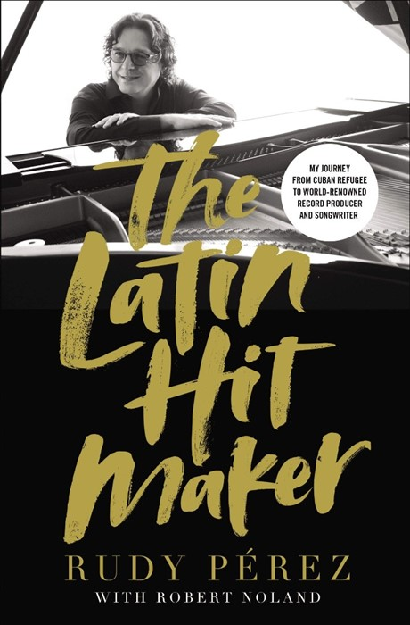 The Latin Hit Maker (Hard Cover)